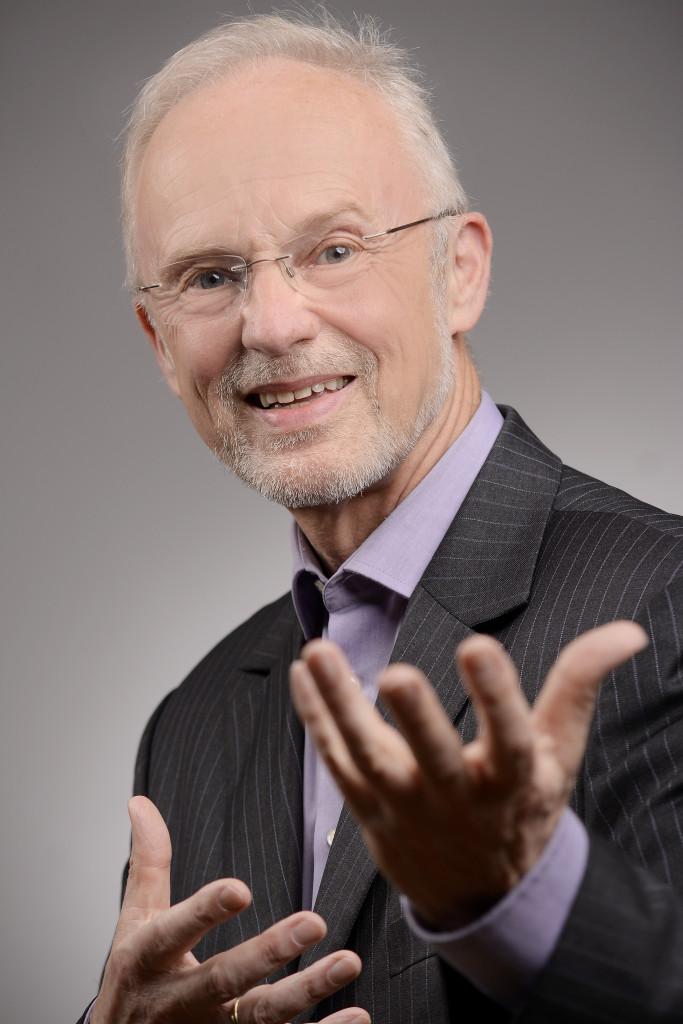 Doktor Peter Fascher